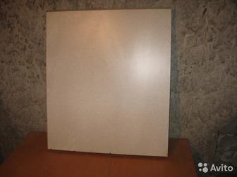 Продам столешницу для кухни, новая,  Глубина 60 см,  Ширина 68 см, толщина 38 мм,  Подойдет для стола шириной 60 см или для мойки шириной 60 см в Новосибирске