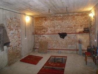 Уникальное фото  Сдам гараж в ГСК Роща №315, Академгородок, за ИЯФ, 71106678 в Новосибирске