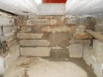 Уникальное foto  Продам гараж в ГСК Обь 361, Шлюз, за ЖБИ, Звоните:299-75-58 71251846 в Новосибирске