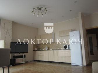 Предлагается к просмотру и найму просторная светлая уютная квартира в самом сердце города Новосибирска,  Французские окна с эркером порадуют Вас своим видом!  ЖК в Новосибирске