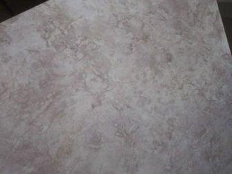 Столешница для кухни, Длина 1м, ширина 60 см, толщина 38 мм, С влагостойкой пропиткойПроизводитель Скиф,  Декор Малага,  Торцы без кромки,  Самовывоз в Новосибирске