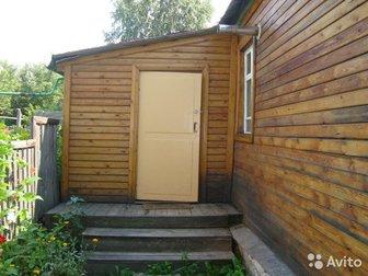 Собственник,  Документы готовы,  Цена минимальна, Продам пол благоустроенного дома,  Ипотеки нет, За коммунальные услуги платим в летний период не больше 500 рублей в Новосибирске