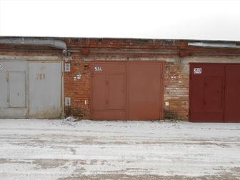 Уникальное foto  Продам сухой гараж в ГСК Строитель, Академгородок, конец Демакова 71847270 в Новосибирске