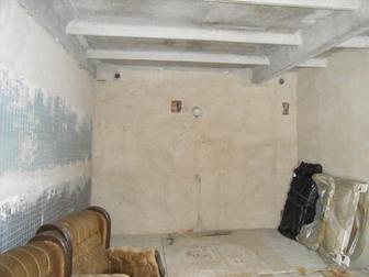 Уникальное изображение  Продам сухой гараж в ГСК Сибирь, Академгородок, конец Демакова, возле дач, 71892893 в Новосибирске