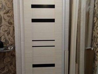 Дверь межкомнатная новая! Размер 600?2000, в Новосибирске
