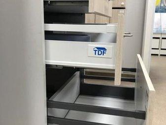 Тандем баксы можно использовать почти в любых мебельных конструкциях,  Минимальное количество комплектующих, простой монтаж и регулировка делают Тандембокс доступным в Новосибирске