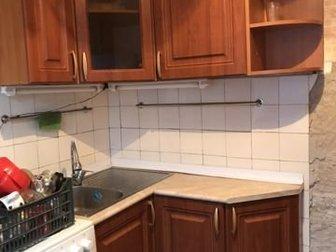 Компактный кухонный гарнитур,  Срочно, в Новосибирске