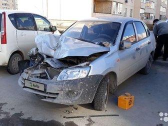 Куплены все кузовные запчасти, У авто один хозяин,  куплена в салоне,  до дтп в идеале,  безопасность на месте,  утерян птс, Два ключа и два брелка, Сигнализая аллигатор, в Новосибирске