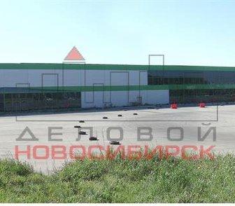Изображение в Недвижимость Коммерческая недвижимость Предлагается к продаже имущественный комплекс в Новосибирске 500000000
