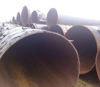 Изображение в   Предлагаем на продажу трубы, б/у и восстановленные. в Новосибирске 15000
