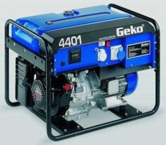 Изображение в Электрооборудование Электростанции, генераторы Технические характеристики 4401 E-AA /HHBA в Новосибирске 55000
