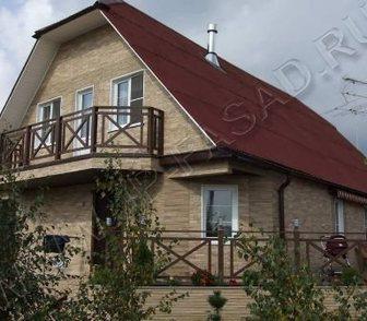 Изображение в Строительство и ремонт Отделочные материалы Компания «Фасад-Сибирь» – официальный дилер в Новосибирске 0