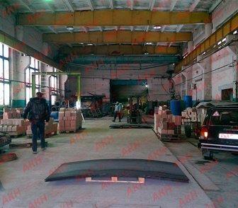 Фото в Недвижимость Коммерческая недвижимость Капитальный частично отапливаемый производственно-складской в Новосибирске 350000