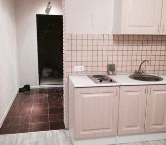 Фотография в Недвижимость Продажа квартир Срочно продам студию с ремонтом! ! !   Хорошим в Новосибирске 1200000