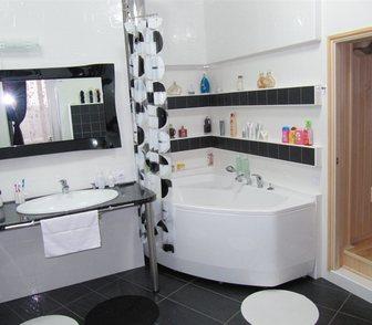 Изображение в Недвижимость Продажа квартир Современная красивая квартира в статусном в Новосибирске 15000000