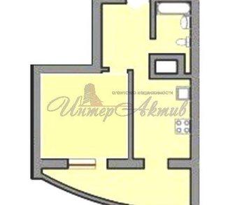 Фотография в Недвижимость Продажа квартир Квартира в ЖК Четыри мушкетера. дом «Атос» в Новосибирске 3500000