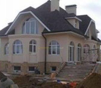 Изображение в Строительство и ремонт Строительство домов Наши клиенты получают не только надежный в Новосибирске 0