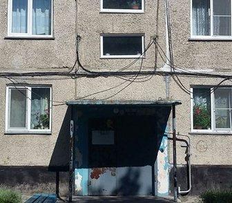 Фото в Недвижимость Продажа квартир Новые пластиковые окна, счетчики, входная в Новосибирске 1290