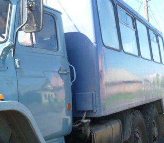 Фото в Прочее,  разное Разное Благодаря колесной формуле 6Х6 и дорожному в Новосибирске 0