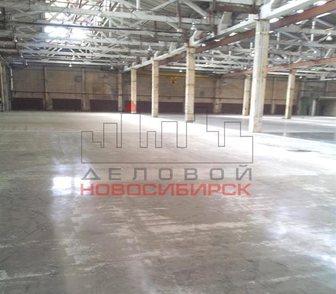 Фотография в Недвижимость Коммерческая недвижимость Предлагается к продаже имущественный комплекс в Новосибирске 342000000