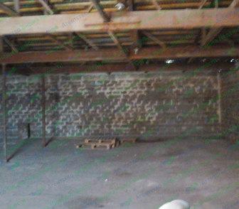 Фотография в Недвижимость Аренда нежилых помещений Капитальное неотапливаемое складское помещение. в Новосибирске 30000