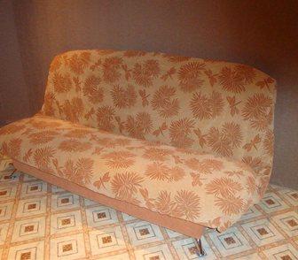 Foto в   Продам диван-книжка б/у в хорошем состоянии в Новосибирске 5000
