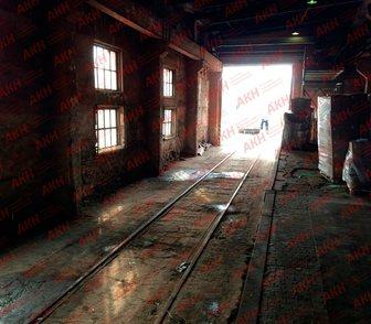 Фотография в Недвижимость Аренда нежилых помещений Капитальное неотапливаемое производственно-складское в Новосибирске 195000