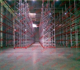 Изображение в Недвижимость Аренда нежилых помещений Современный складской комплекс А класса. в Новосибирске 3487000