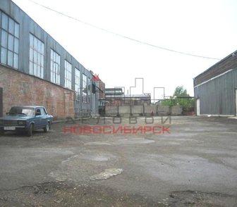 Фотография в   Предлагается к продаже имущественный комплекс в Новосибирске 75000000