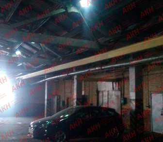 Фото в Недвижимость Аренда нежилых помещений Капитальное отапливаемое производственно-складское в Новосибирске 120000