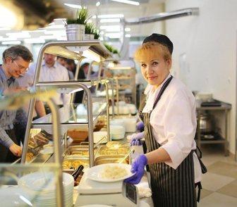 Изображение в   Продаётся кафе-столовая, в административно-торговом в Новосибирске 850000