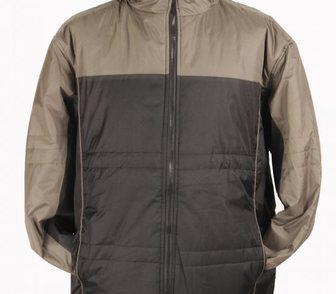 Фотография в Одежда и обувь, аксессуары Мужская одежда Продаем куртки на синтепоне , размеры 46-54 в Новосибирске 0