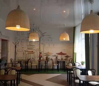 Фотография в   Действующая столовая на Левом Берегу  Кафе в Новосибирске 650000