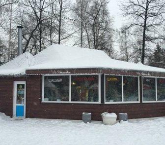 Фотография в   Продается Кафе-Шашлычная в Центральном парке. в Новосибирске 2300000