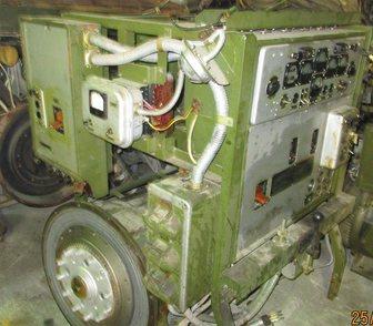 Фотография в Авто Разное Генератор трехфазный синхронный ДГС-92-4М-М201 в Новосибирске 0