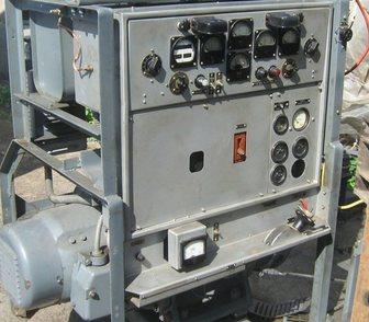 Фото в Прочее,  разное Разное Трехфазный синхронный генератор ДГС-81/4 в Новосибирске 0