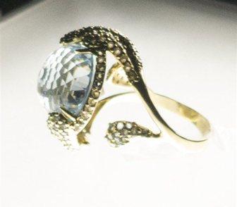 Изображение в Одежда и обувь, аксессуары Ювелирные изделия и украшения Кольцо приобретено на ювелирной выставке в Новосибирске 40000