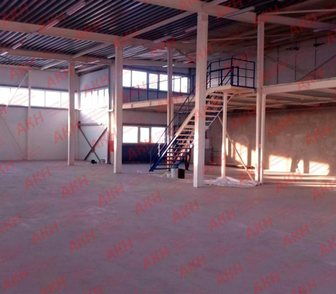 Фотография в Недвижимость Аренда нежилых помещений Новое капитальное отапливаемое производственно-складское в Новосибирске 270000