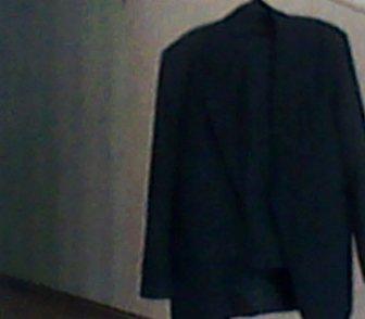 Фото в   Продам мужской костюм-двойка, цвет тёмно-серый в Новосибирске 2000