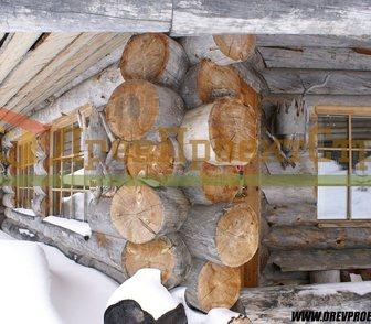 Изображение в Строительство и ремонт Строительство домов Используемый нами для строительства материал в Новосибирске 9000