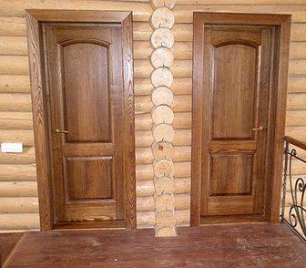 Изображение в   Стоимость базовой установки дверей за единицу в Новосибирске 1500