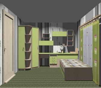 Фото в Мебель и интерьер Мебель для детей Качественно и по Доступной цене, изготовим в Новосибирске 0