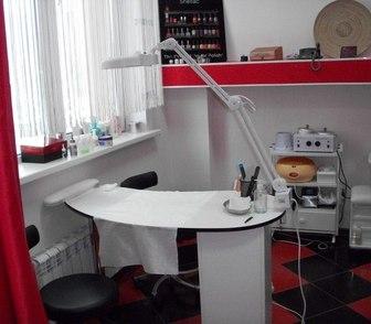 Фотография в   Продается популярная салон-парикмахерская в Новосибирске 1050000