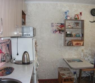 Фотография в   Продам комноту в общежитии секционного типа. в Новосибирске 850000