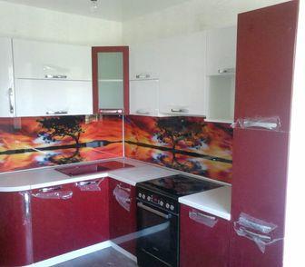 Фотография в   Изготовим на заказ кухни, прихожие, шкафы- в Новосибирске 0