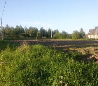Изображение в   Прекрасный ровный, прямоугольный земельный в Новосибирске 1300000
