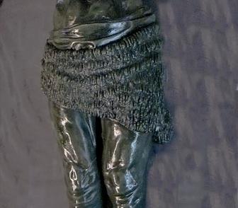 Фотография в Мебель и интерьер Другие предметы интерьера Скульптурные изображения сильных мужчин, в Новосибирске 18000