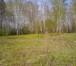 Фото в Недвижимость Земельные участки Продам участок в садовом обществе Кедр. в Новосибирске 200000