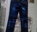 Фотография в Для детей Детская одежда Продам джинсы на девочку р-р 22 Новые длина в Новосибирске 800