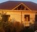 Изображение в Недвижимость Продажа домов Продам недостроенный дом. По проекту площадь в Новосибирске 2800000